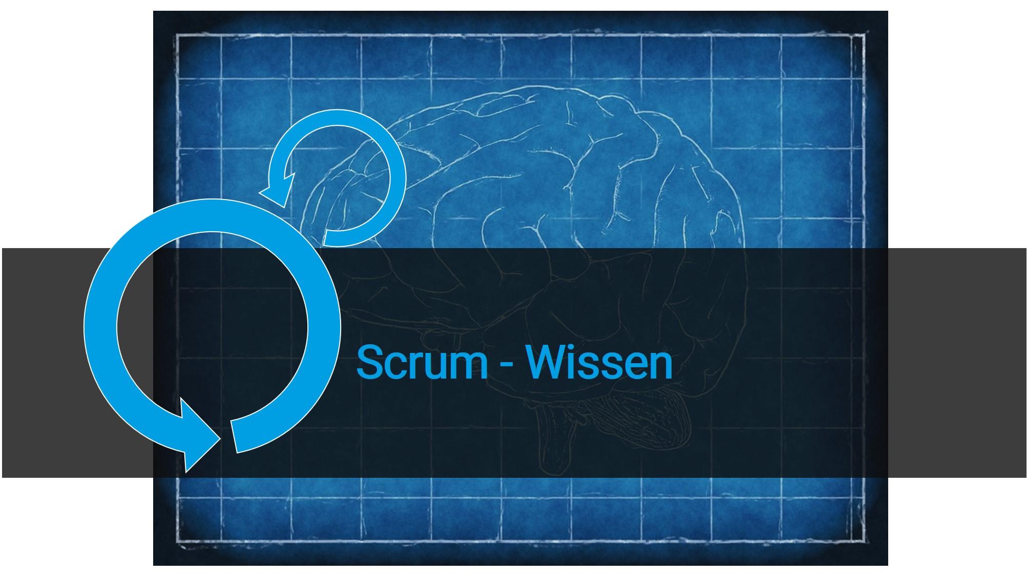 scrum - wissen